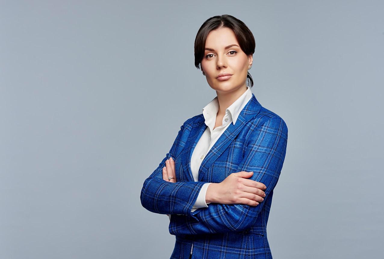 Наталія Василюк увійшла до топ-20 найуспішніших менеджерів українських компаній