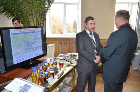 День аграріїв київщини