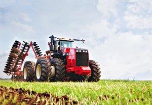Тракторы: история, люди, машины | Ашет Коллекция