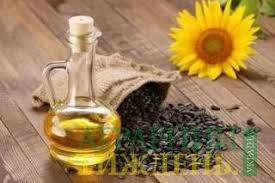 Темпи експорту української соняшникової олії відстають від минулорічних