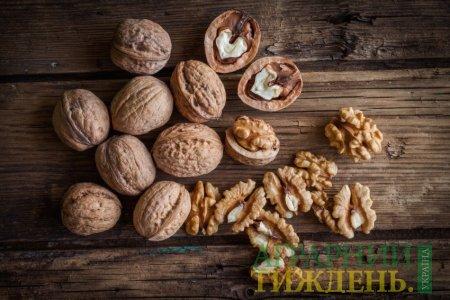Новый завод в Украине сможет перерабатывать до 10 тысячи тонн орехов в год